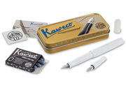 Kaweco CALLIGRAPHY Set Black S