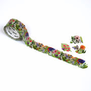 BDA402 Flower Wreath