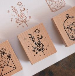 LOIDESIGN | Collect Beautiful Moments Stamp - 6 Dots