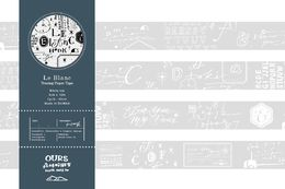 OURS Le Blanc Tracing Paper Tape