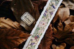 OURS Autumn Washi Tape