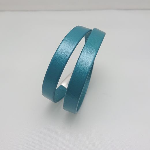 Bracelet Puro in Pearly Turquoise