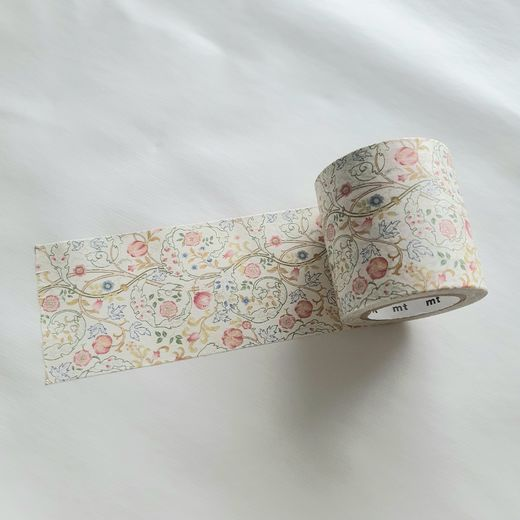 MT Masking Tape William Morris Isobel