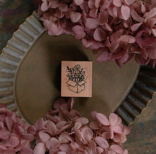 LOIDESIGN | Collect Beautiful Moments Stamp - 3 Box