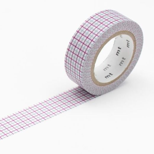 MT Masking Tape Hougan Purple x Grey