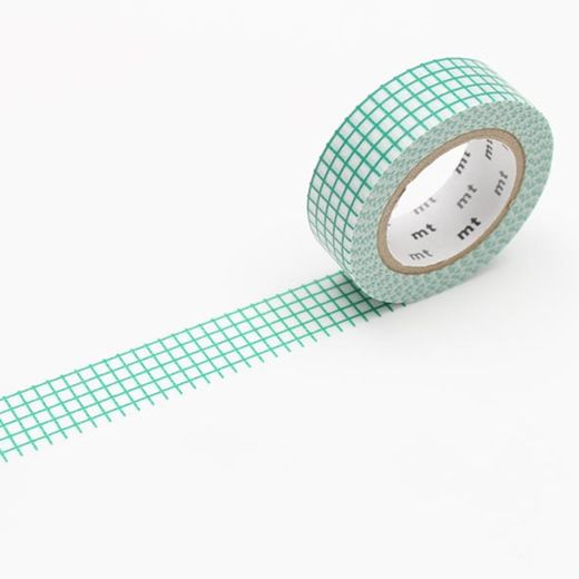 MT Masking Tape Hougan Emerald