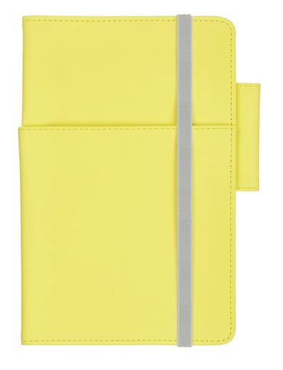 Jibun Techo Cover - B6 mini Yellow