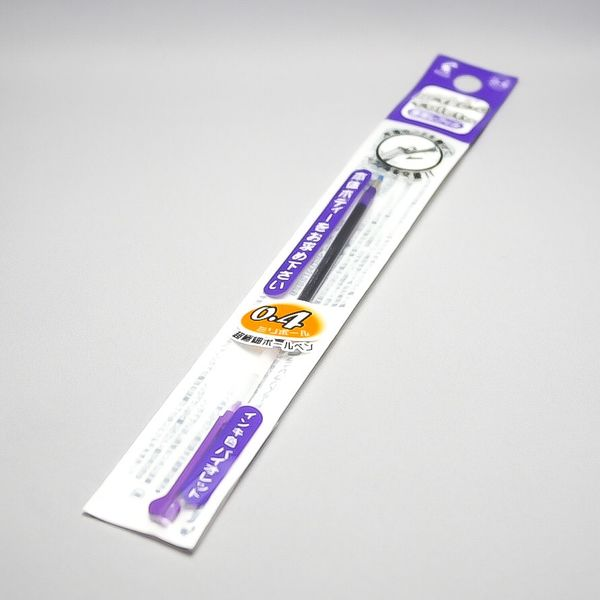0.4 mm Violet Ink Refill (Pilot Coletto)