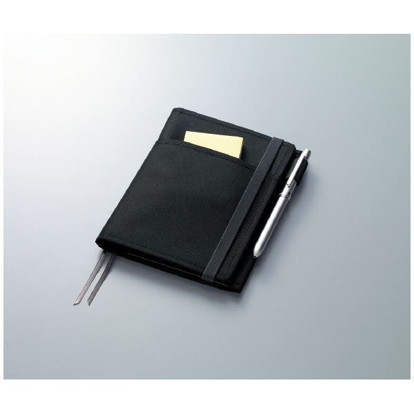 A6 Systemic Notebook Cover