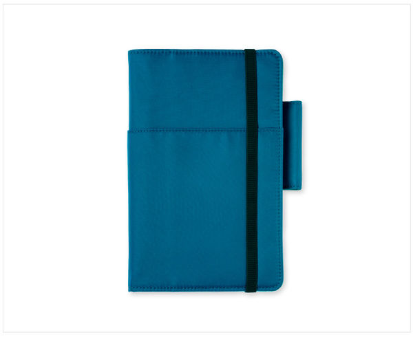 A5slim Notebook Cover